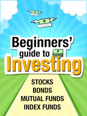 A beginner's guide to the stock market.