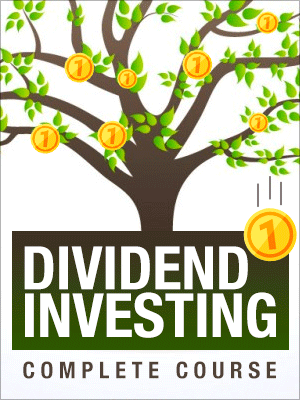 Dividend Investing Complete Course - Stable source of income and increasing value of assets. These are the main goals of Dividend Investing that takes advantage of compounding to the next level.